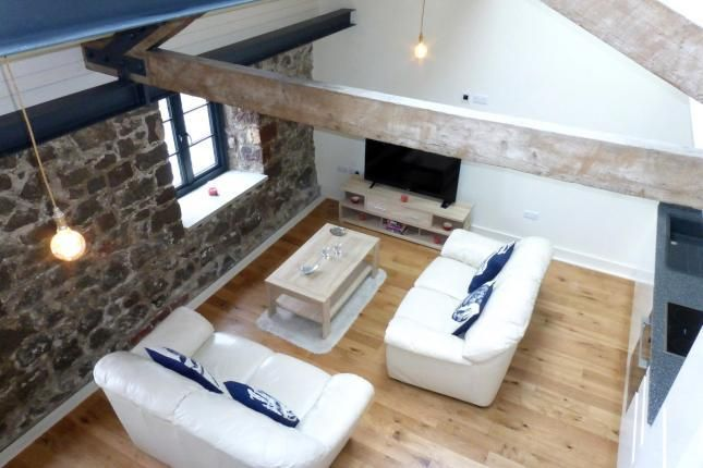 Thumbnail Flat to rent in The Harbour, Porthcawl