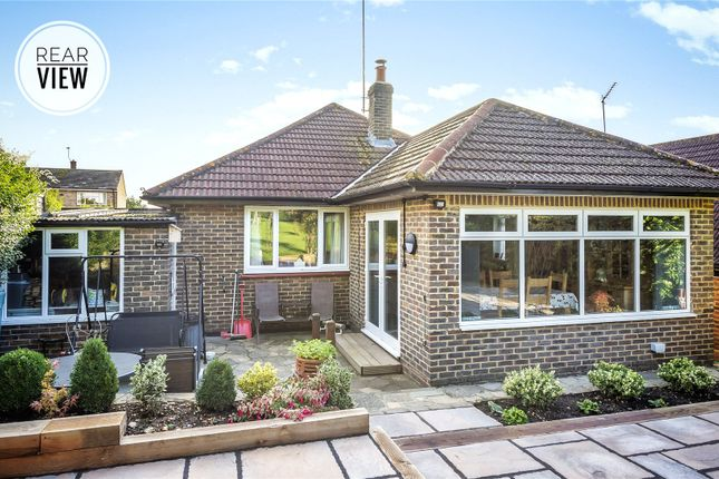 Thumbnail 2 bed bungalow for sale in Footbury Hill Road, Orpington
