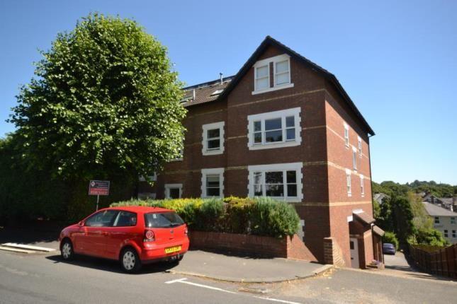 Thumbnail Flat for sale in Woodbury Park Road, Tunbridge Wells, Kent