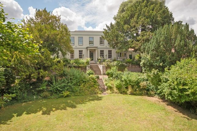 Thumbnail Detached house for sale in Boley Hill, Rochester, Kent