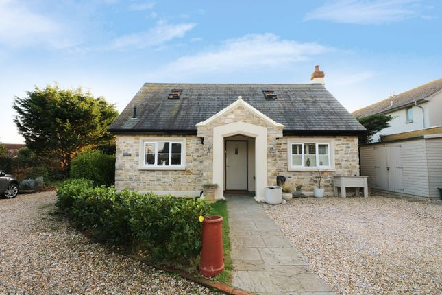 Thumbnail Detached house for sale in Forelands Field Road, Bembridge