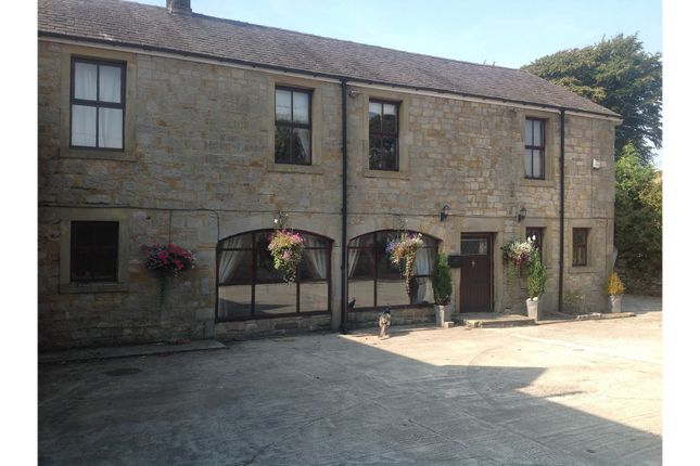 Thumbnail Farmhouse for sale in Bankhall, Chapel En Le Frith