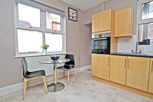 Dining Kitchen of Drayton Street, Sherwood, Nottingham NG5