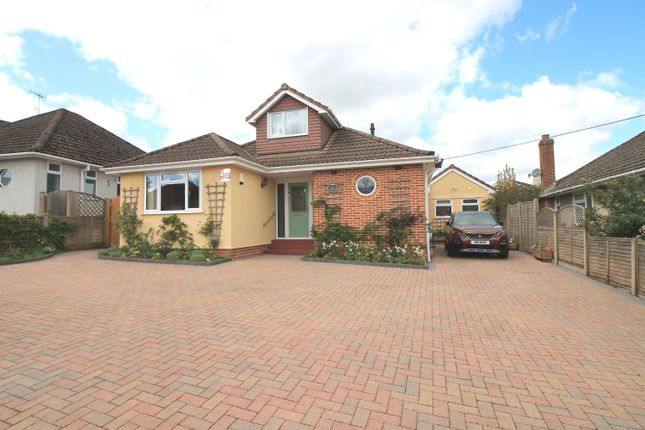 Thumbnail Detached house for sale in Westaway, Yatton