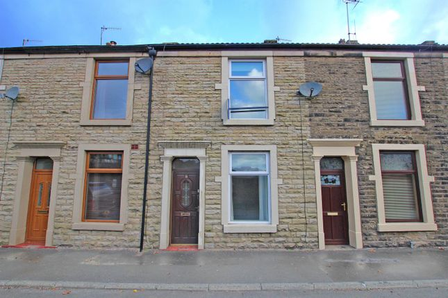 Thumbnail Terraced house for sale in Balmoral Road, Darwen