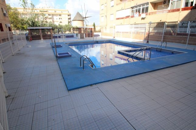 Thumbnail 1 bed apartment for sale in Centro, Torrevieja, Spain