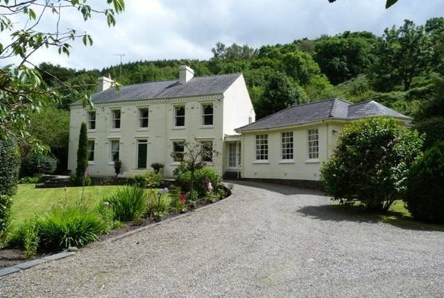 Thumbnail Detached house for sale in Glen Auldyn Lodge, Lezayre