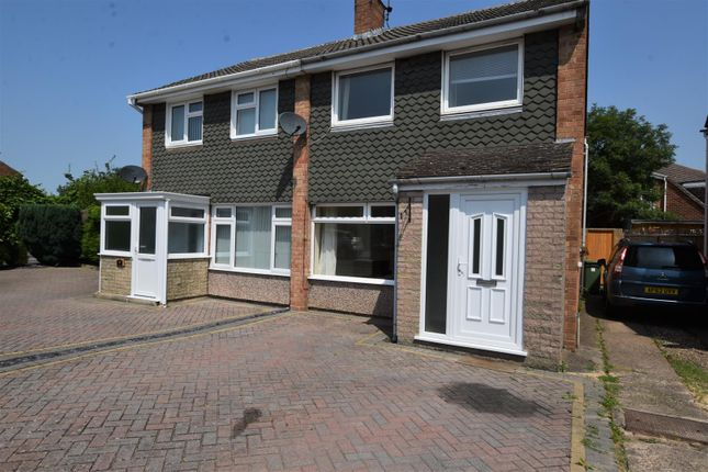 3 bed property to rent in Monarch Drive, Worcester WR2