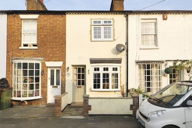 2 bed terraced house for sale in Southbank, Thames Ditton