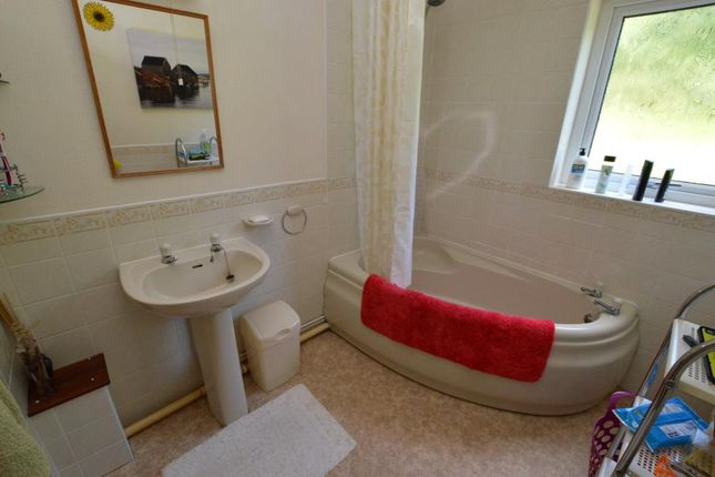 Bathroom of Spring Road, Wembury Point, Plymouth PL9