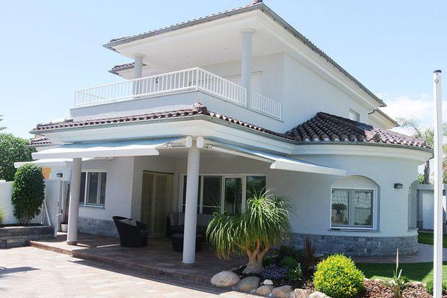 Thumbnail Villa for sale in San Javier, Spain