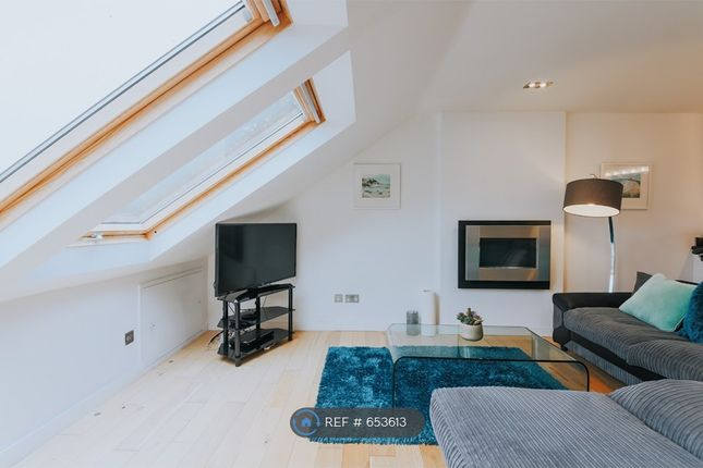 Thumbnail Flat to rent in Bridge House, Newquay