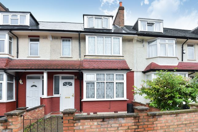 Thumbnail Property for sale in Ansell Road, Tooting