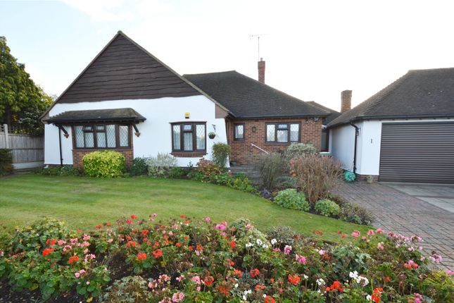 Thumbnail Detached house for sale in The Willows, Thorpe Bay, Southend On Sea, Essex
