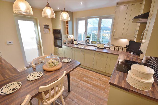 Kitchen of Aylesbury Drive, Holland-On-Sea, Clacton-On-Sea CO15
