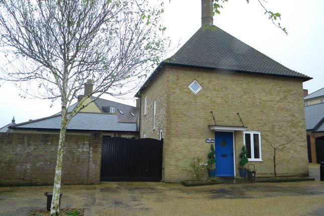 Thumbnail Detached house to rent in Monnington Lane, Poundbury, Dorchester