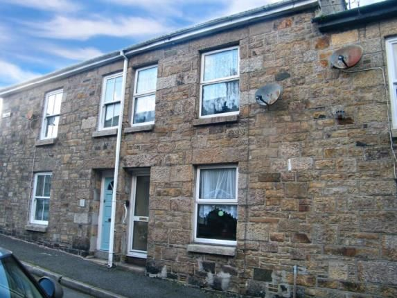 Terraced house for sale in Penzance, Cornwall