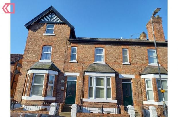 1 bed flat to rent in Gloucester Road, Manchester, Greater Manchester M41