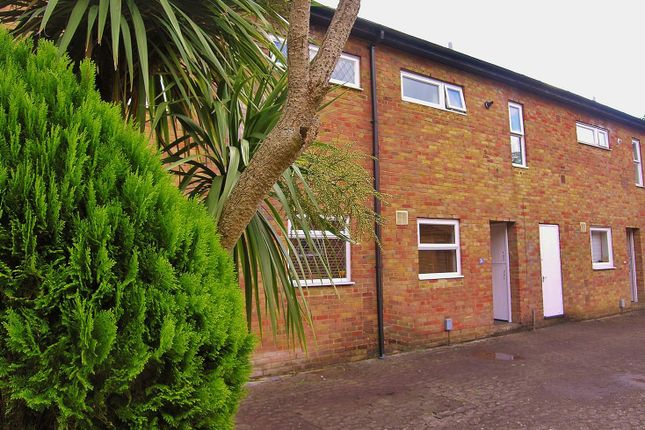 Thumbnail Terraced house for sale in Alma Close, Knaphill, Woking