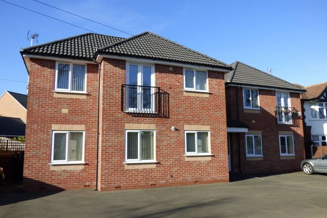 Thumbnail Flat to rent in Bye Pass Road, Chilwell