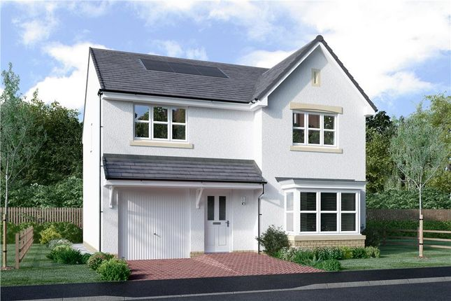 "Thumbnail Detached house for sale in ""Tait"" at Dochart Grove, Glasgow"