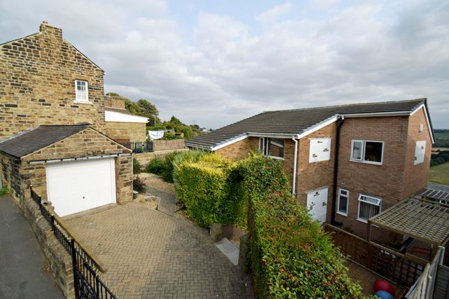 Thumbnail Detached house for sale in Briestfield Road, Dewsbury