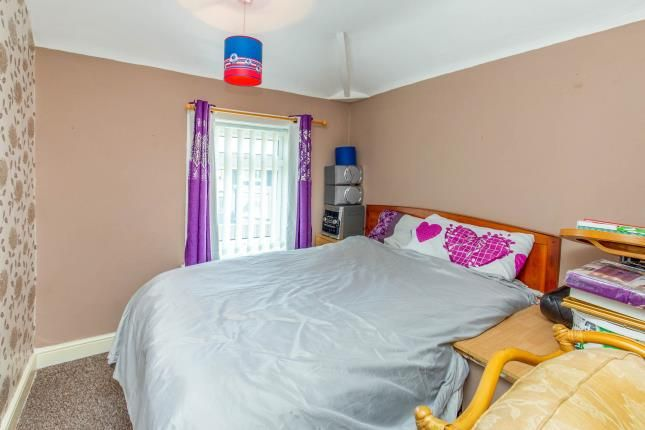 Bedroom Two of Lowfield Avenue, Middlesbrough TS3