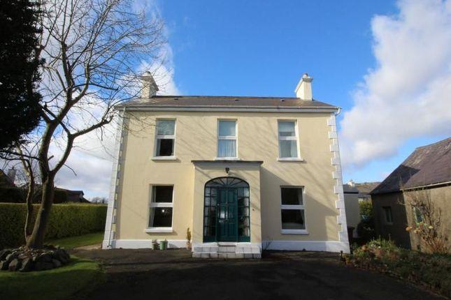 Thumbnail Detached house for sale in Neills Lane, Greenisland, Carrickfergus