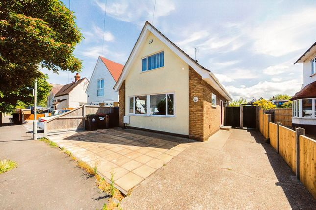 Thumbnail Detached bungalow for sale in Montague Street, Herne Bay