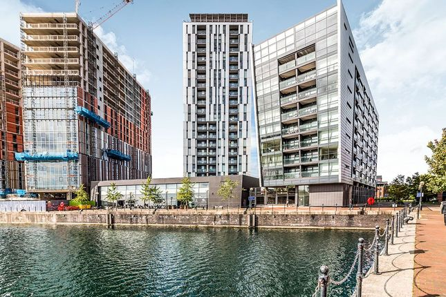 The Quays, Salford M50