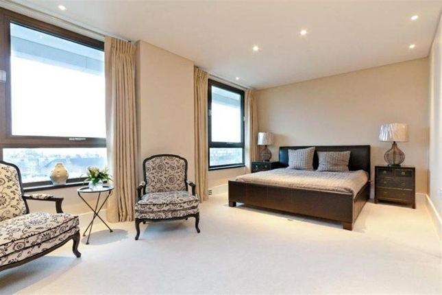 Thumbnail Flat for sale in Embassy Court, London, St Johns Wood
