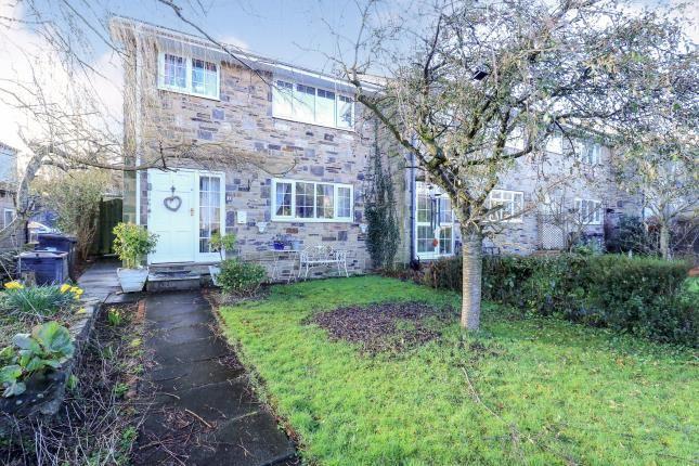 Thumbnail Semi-detached house for sale in Grange Road, Dacre Banks, Harrogate, North Yorkshire