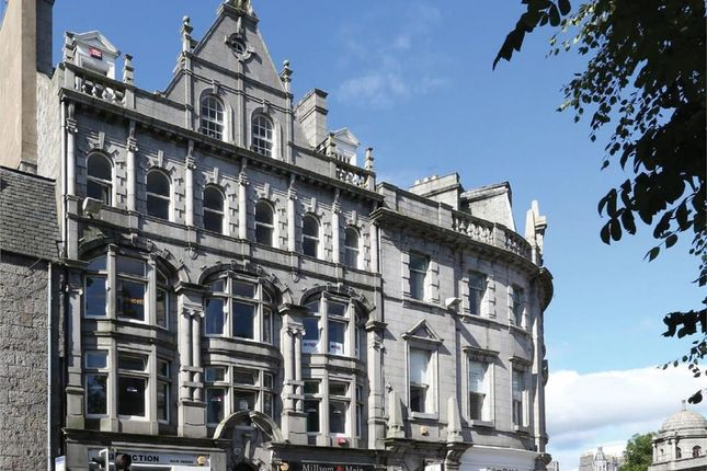 Thumbnail Office to let in 40 Union Terrace, Aberdeen, Aberdeenshire