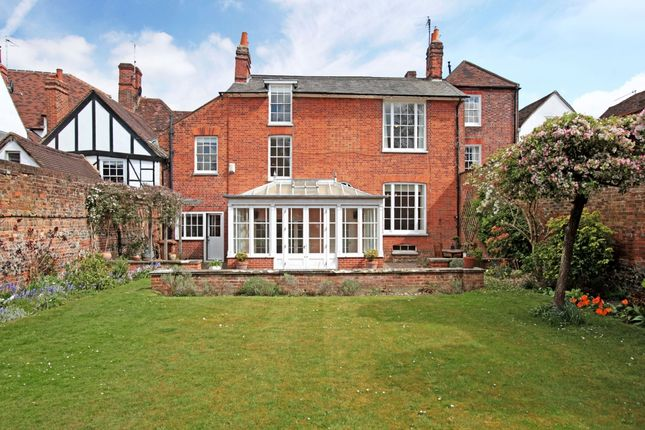 Thumbnail Town house to rent in Bell Street, Henley-On-Thames