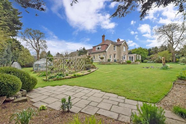 Thumbnail Detached house for sale in Catisfield Lane, Fareham, Hampshire