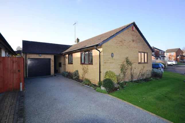 Thumbnail Bungalow to rent in The Vines, Wokingham