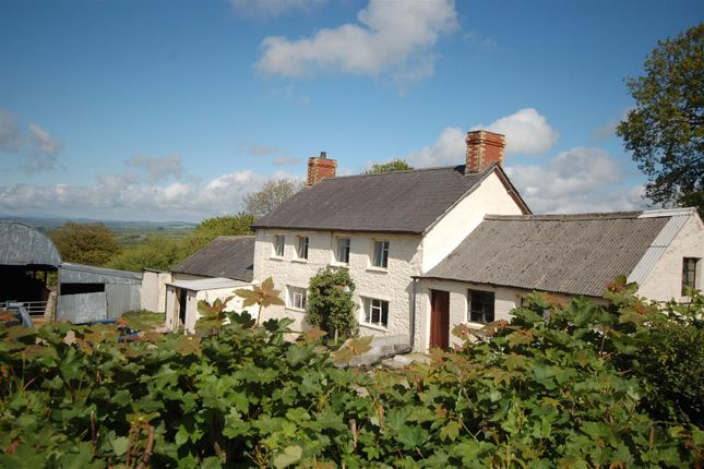 Thumbnail Farm for sale in Mydroilyn, Lampeter