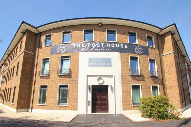 The Post House, Eastern Avenue, Gloucester GL4, 2 bedroom