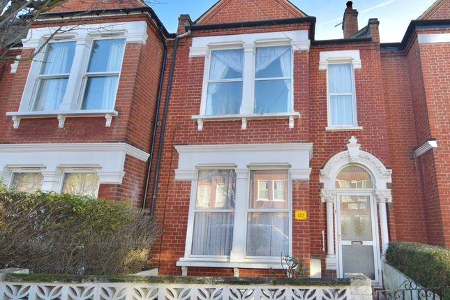 4 bed terraced house for sale in Boundaries Road, London