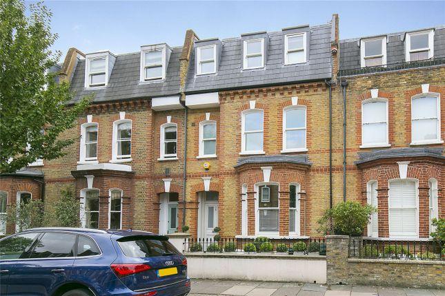 Thumbnail Terraced house for sale in Brynmaer Road, Battersea, London
