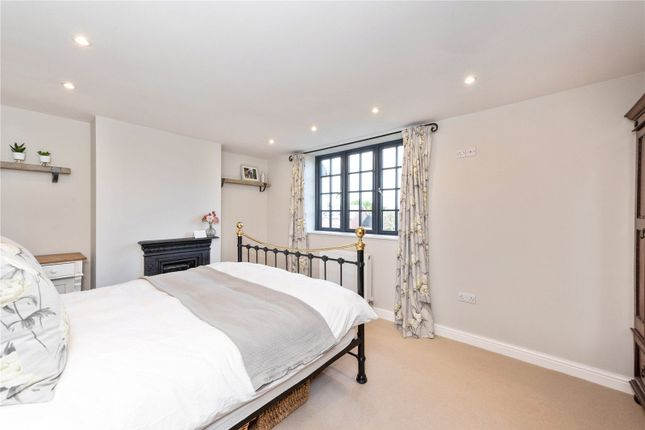 Bedroom of Stannage Cottages, Stannage Lane, Churton, Chester CH3