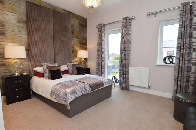 Thumbnail Property for sale in The Cary, Bramble Way, Combe Down, Bath, Somerset