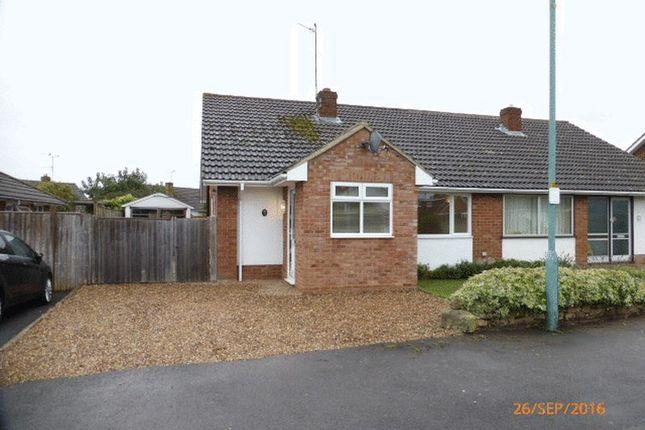 Thumbnail Bungalow to rent in Sandown Road, Bishops Cleeve, Cheltenham