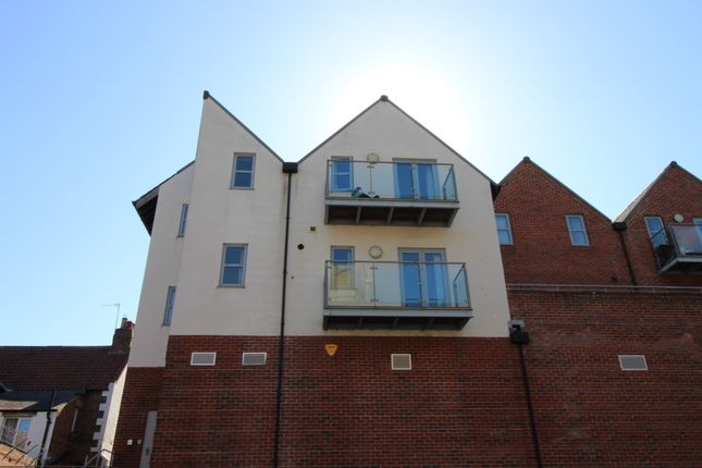 Thumbnail Flat for sale in Manchester Street, Morpeth