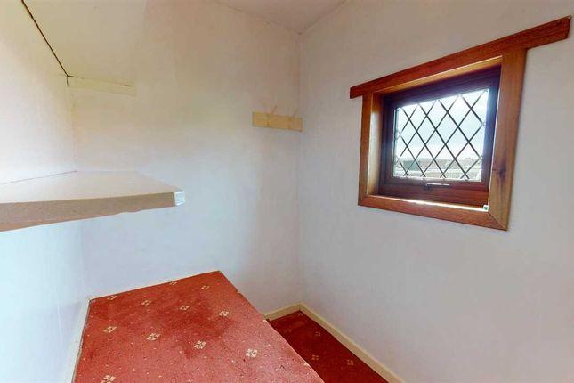 Box Room of Wardlaw Crescent, Oakley, Dunfermline KY12