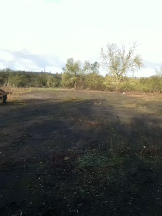 Thumbnail Land for sale in Brington Road, Brington