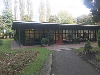 Thumbnail Office to let in Parkwood House, Berkley Drive, Cuerden, Preston