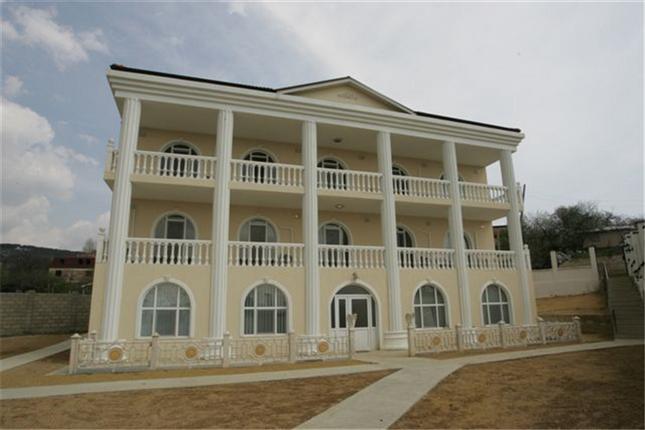 Thumbnail Detached house for sale in Varna, Varna, Bulgaria