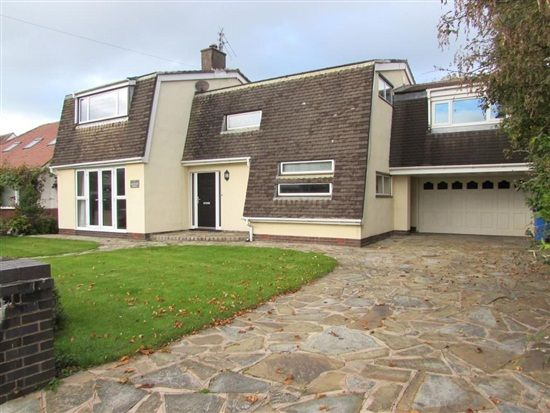 Thumbnail Property for sale in The Grove, Thornton Cleveleys