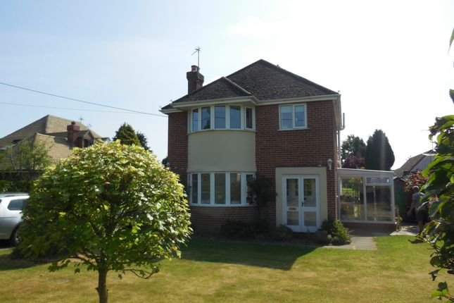 Thumbnail Detached house to rent in Eaton Road, Appleton